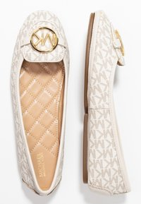 MICHAEL Michael Kors - LILLIE  - Ballet pumps - vanilla - 3