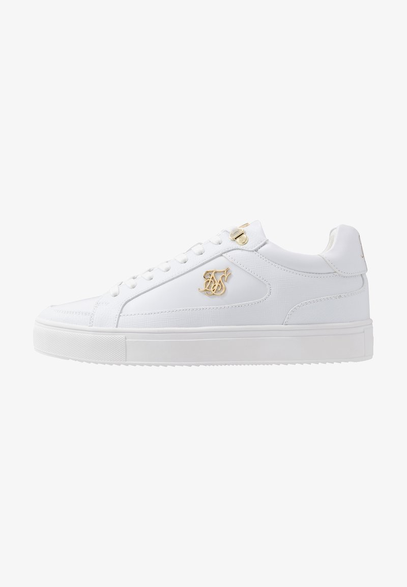 SIKSILK - GHOST - Sneakers basse - white