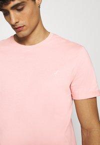 Pier One - Jednoduché triko - pink - 5