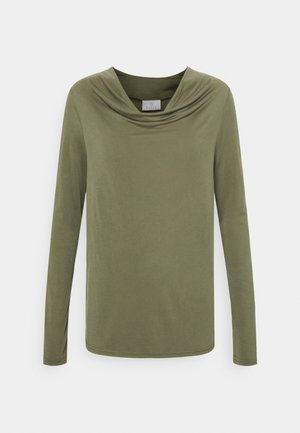 KACLARA - Long sleeved top - capulet olive