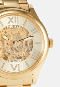 Guess - Watch - champagne - 4