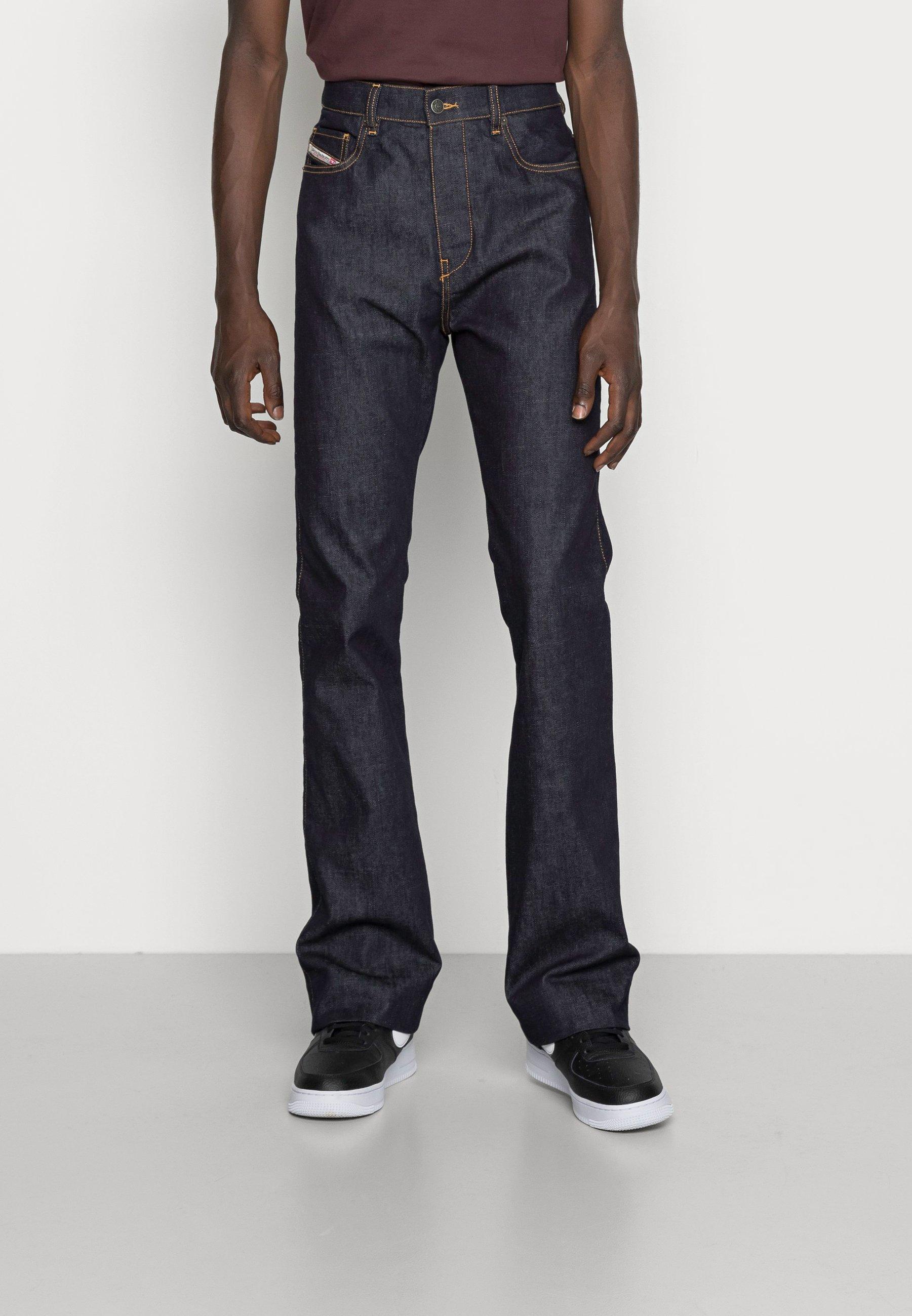Uomo JEFFERR - Jeans baggy