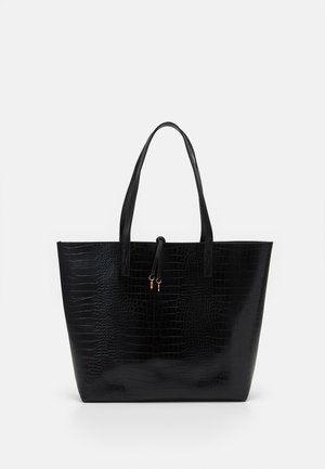 CLEAN TOTE - Shopper - black