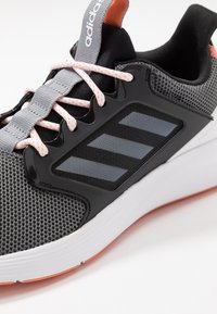 adidas Performance - ENERGYFALCON X - Juoksukenkä/neutraalit - core black/footwear white/grey - 5