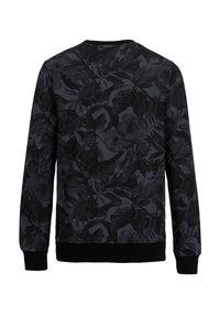 WE Fashion - Sweatshirt - anthracite - 1