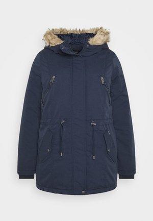 VMAGNESBEATE - Winter coat - navy blazer