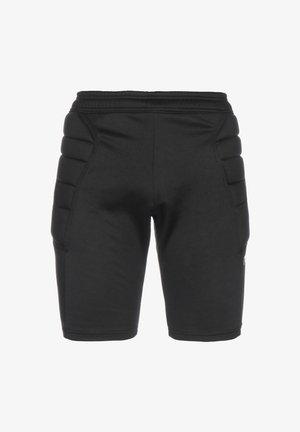CONTEST  - Sports shorts - chalk / essential grey