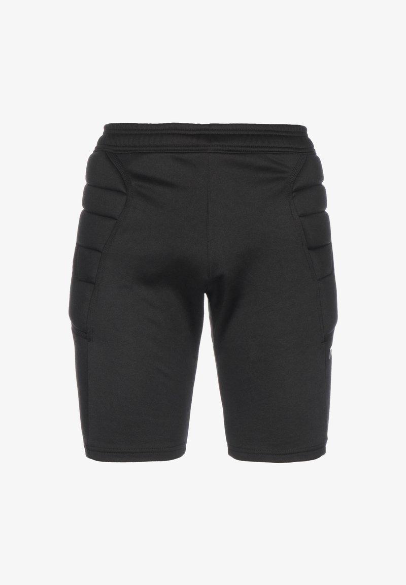 Reusch - CONTEST  - Korte broeken - chalk / essential grey