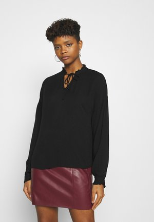 VMCHICAGO BOHO  - Blouse - black