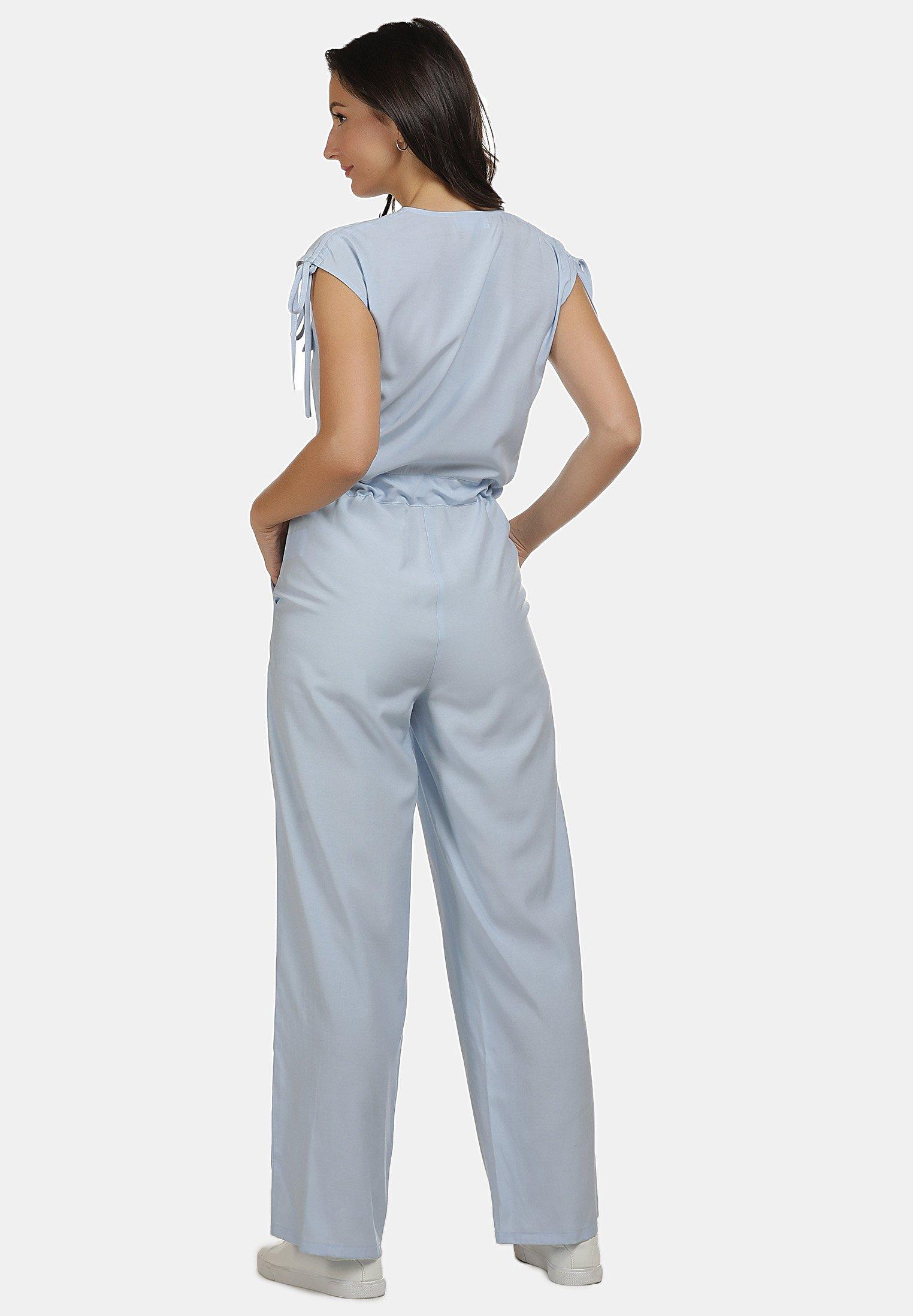 Factory Price Women's Clothing usha Jumpsuit hellblau oEwlKs9Y6