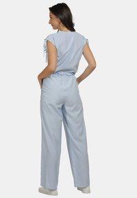usha - Jumpsuit - hellblau - 2