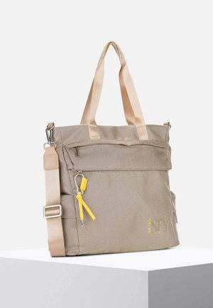 MARRY - Tote bag - sand