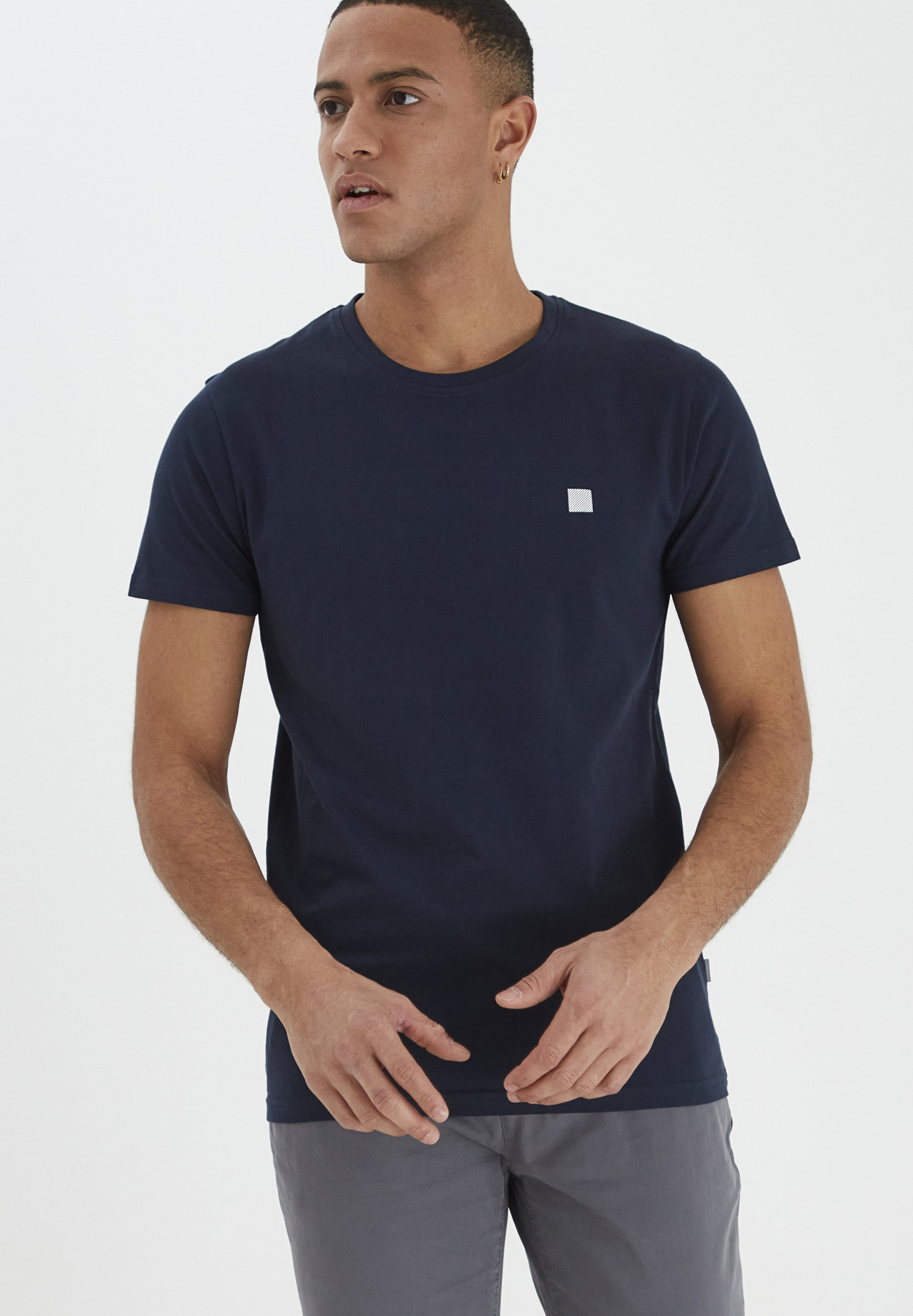 Uomo CONNI - T-shirt basic