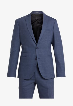 IRVING - Suit - royal