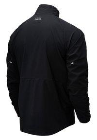 New Balance - IMPACT - Training jacket - black - 1