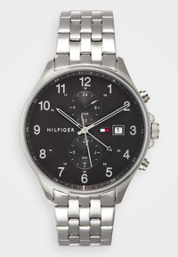 Tommy Hilfiger - WEST - Watch - silver-coloured - 0