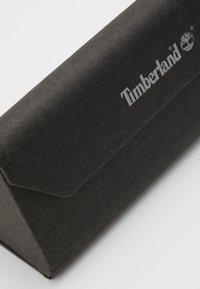 Timberland - Sunglasses - shiny black - 2