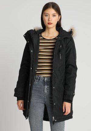 VMTRACK EXPEDITION - Winter coat - black