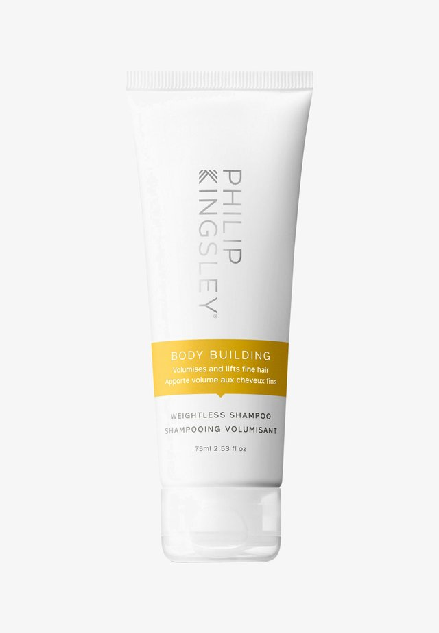 PHILIP KINGSLEY BODY BUILDING WEIGHTLESS SHAMPOO - Shampoo - -