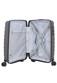 Titan - HIGHLIGHT  - Wheeled suitcase - anthracite - 4
