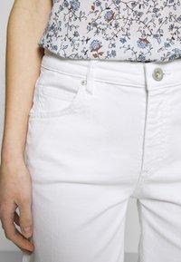 Marc O'Polo - Denim shorts - white - 5
