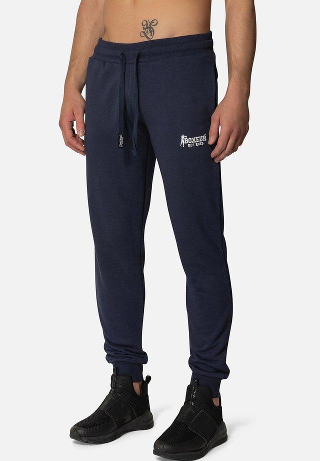 Pantaloni sportivi - blu navy