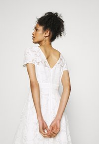 Esprit Collection - Cocktail dress / Party dress - off white - 3