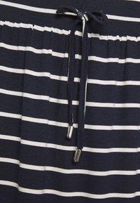 Esprit - SKIRT - Mini skirt - navy - 2