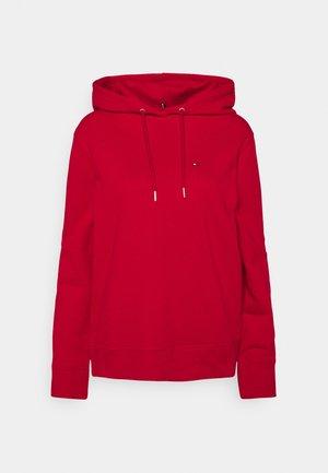 HOODIE - Sweatshirt - primary red