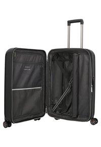 Titan - Luggage set - black - 4