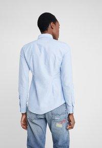 Polo Ralph Lauren - OXFORD KENDAL SLIM FIT - Skjorte - blue - 2