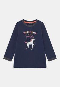 Blue Seven - KIDS GIRLS  - Sweater - blau - 0