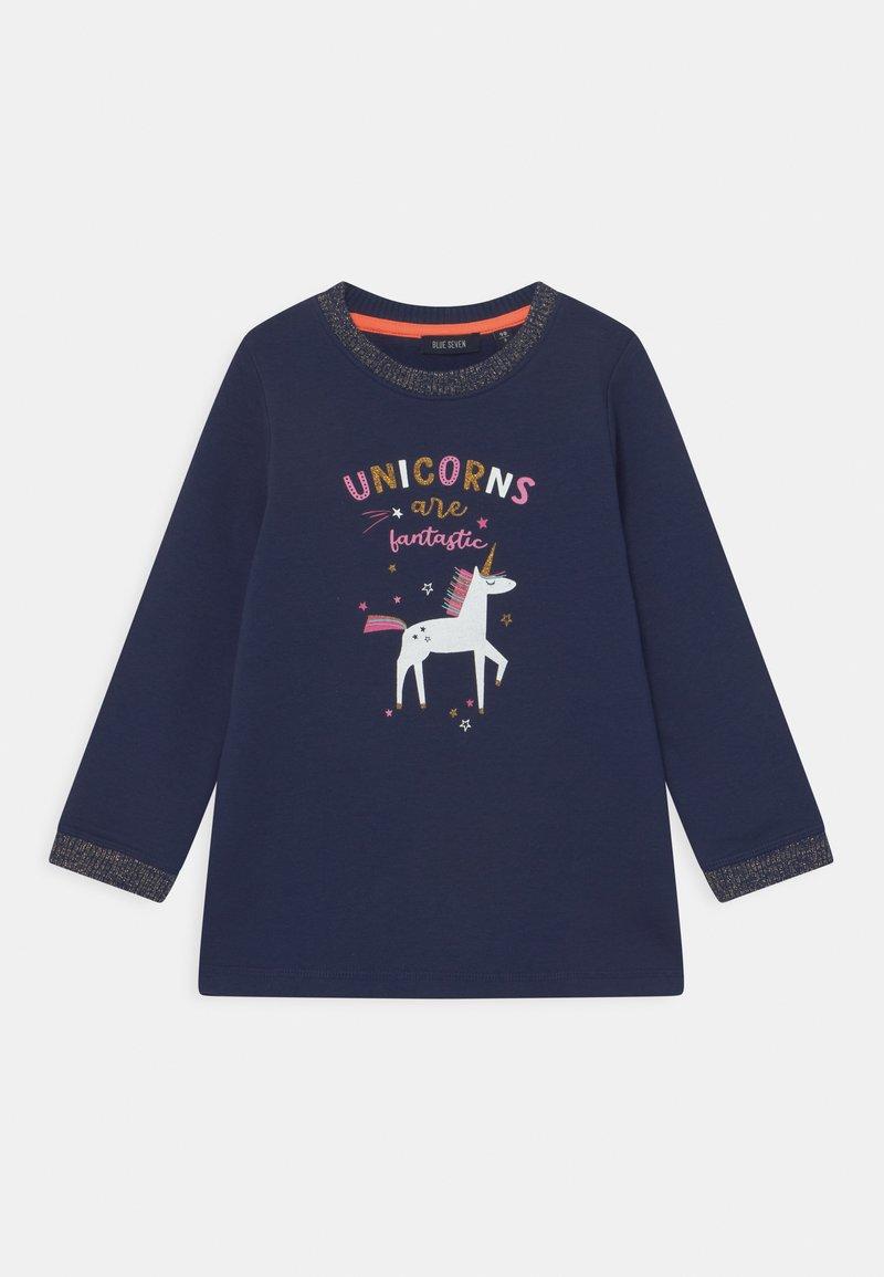 Blue Seven - KIDS GIRLS  - Sweater - blau