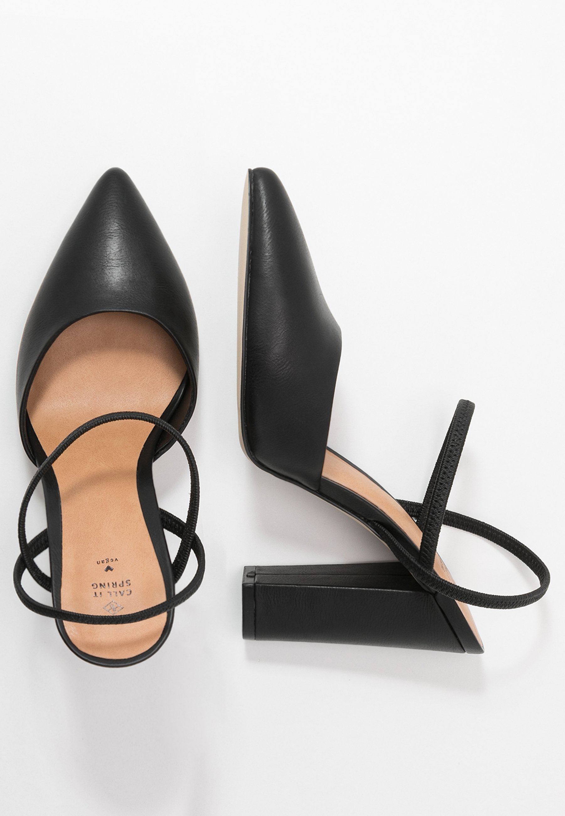 Call it Spring - GLALLA - High heels - black