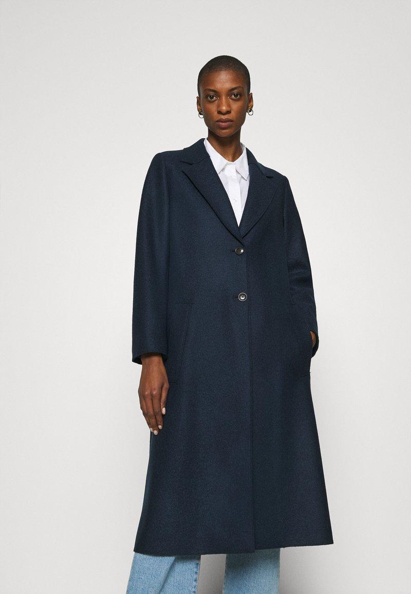 Marc O'Polo - Classic coat - dark night
