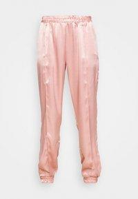 WAL G. - HANI - Trousers - pink - 3