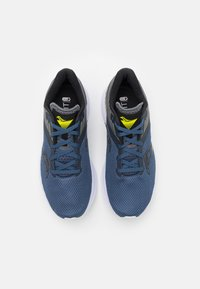 Saucony - AXON - Neutral running shoes - storm/black - 3
