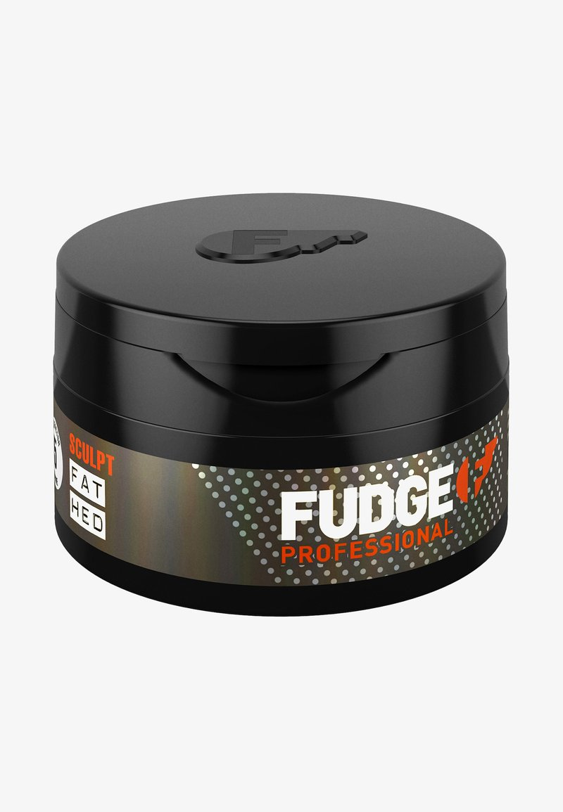 Fudge - FAT HED - Hair styling - -