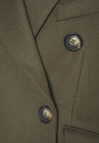 Sportmax Code - ORIGINE - Cappotto classico - khaki - 2