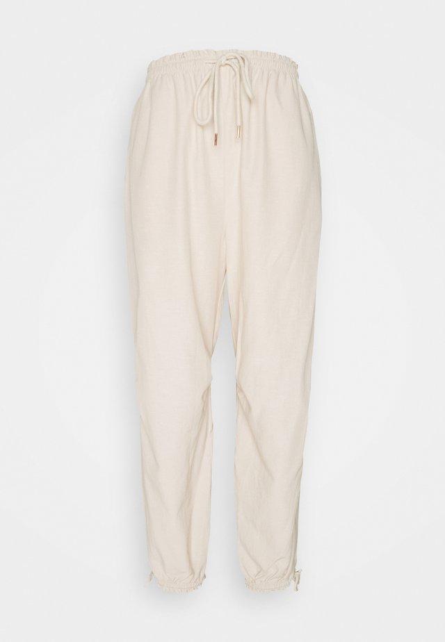 Pantaloni - soft ivory