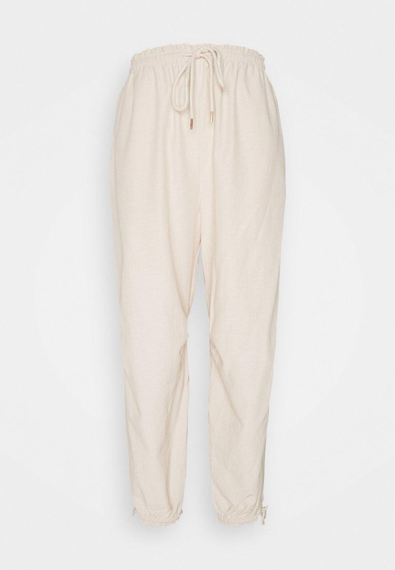 See by Chloé - Kalhoty - soft ivory