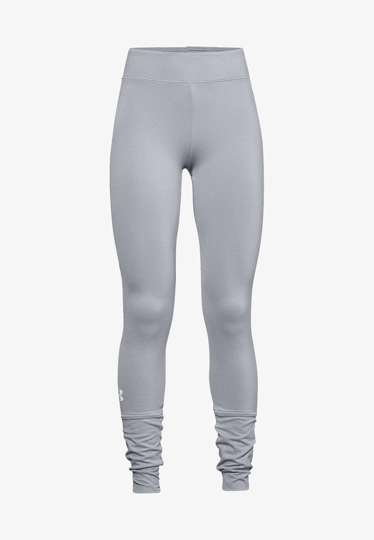 Under Armour - Leggings - mod gray