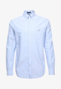 GANT - THE OXFORD - Camisa - capri blue - 4