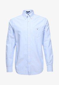 THE OXFORD - Shirt - capri blue