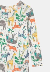 GAP - TODDLER SAFARI UNISEX - Pyjama - new off white - 3