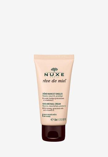 RÊVE DE MIEL® HAND AND NAIL CREAM - Hand cream - -