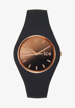 SUNSET - Watch - black
