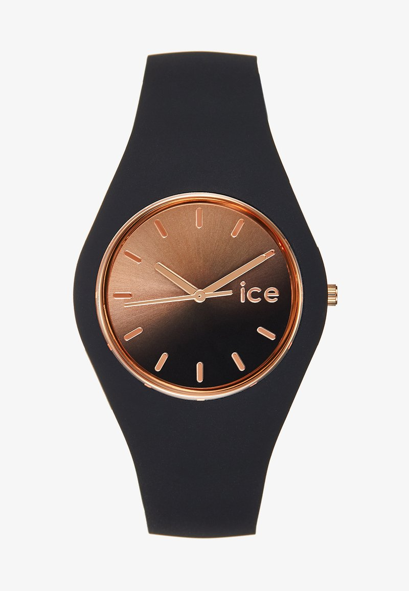 Ice Watch - SUNSET - Watch - black