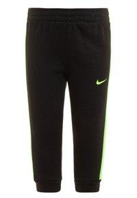Nike Sportswear - CORE SET - Felpa con cappuccio - black - 2