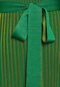 Diane von Furstenberg - Neulemekko - forest green - 2